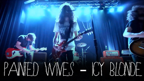 Painted Wives - Icy Blonde